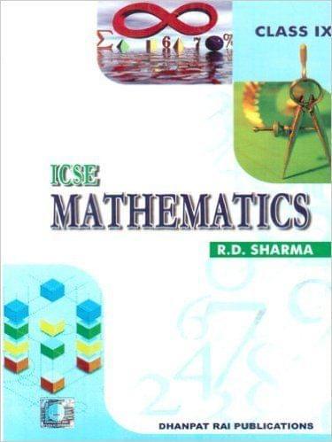 ICSE Mathematics for Class IX