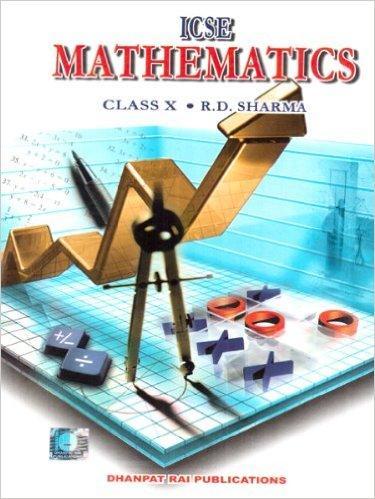 ICSE Mathematics for Class X