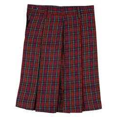 DAV Skirt for Girls