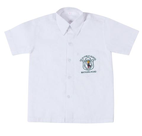 DPS Half Sleeves Shirt