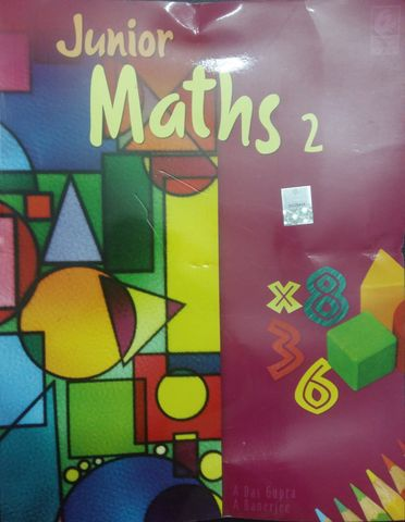Junior Maths