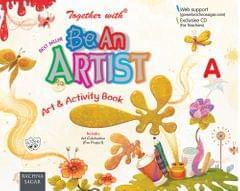 Be An Artist (LKG)