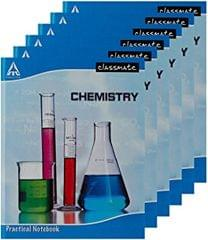 Classmate Practical Notebook