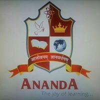 The Ananda Academy