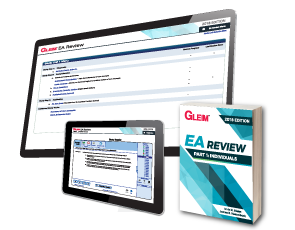 Gleim EA Traditional Review System - Part 1