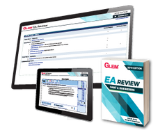 Gleim EA Traditional Review System - Part 2