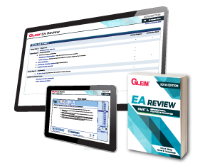 Gleim EA Traditional Review System - Part 3