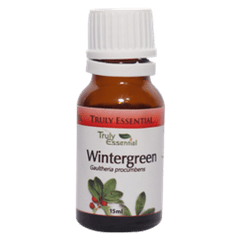 Wintergreen Oil 15 ML