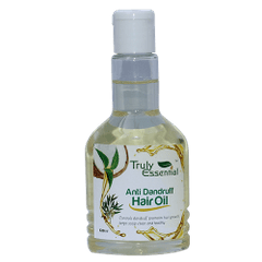 Anti Dandruff hair oil 120 ML