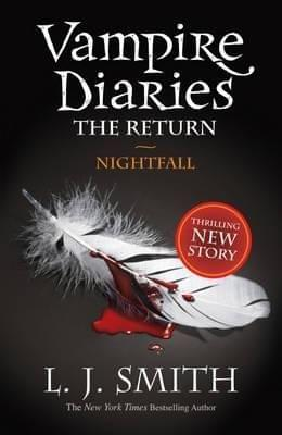 Vampire Diaries the Return- Nightfall (Book 5)
