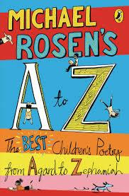 The best children's poetry from Agard to Zephaniah