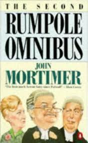 The Second Rumpole Omnibus