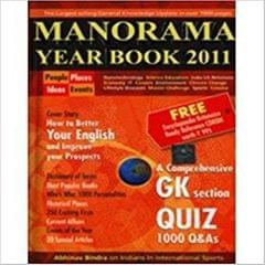 Manorma Yearbook 2011