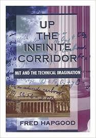 Up the infinite corridor