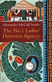 The No. 1 Ladies Detective Agency