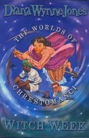 The Worlds of Chrestomanci