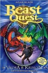 Beast Quest - Vedra and krimon