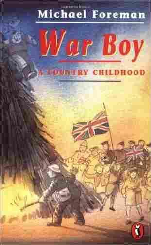 War Boy
