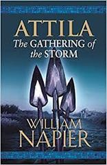 Attila : The Gathering of the Storm
