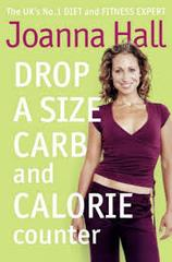 Drop a Size Carb and Calorie Counter
