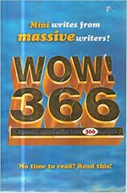 Wow 366