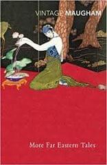 More Far Eastern Tales