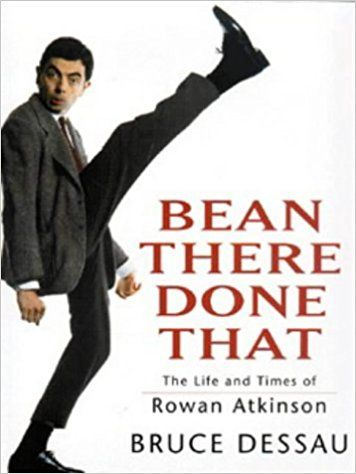 Bean There Done That
