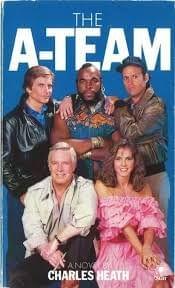The A - Team