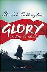 Glory : A Story of Gallipoli