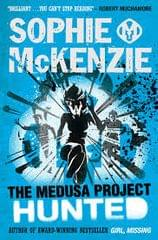 The Medusa Project - Hunted