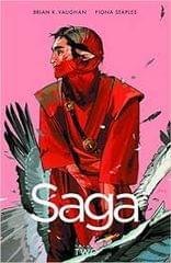 Saga ( Vol 2)