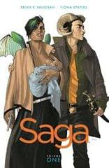 Saga (Vol 1)