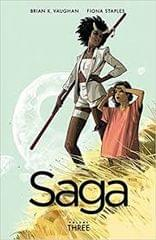 Saga (Vol 3)