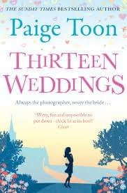 Thirteen Weddings