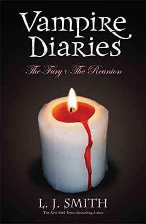 Vampire Diaries - The Jury+The Reunon