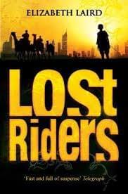 Lost Riders