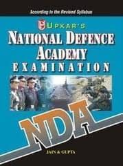 National Defence Academy Examination - 2010