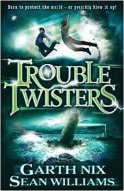Trouble Twisters