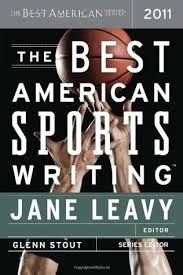 The Best American Sports Writing - 2011
