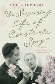 The Surprising Life of Constance Spry