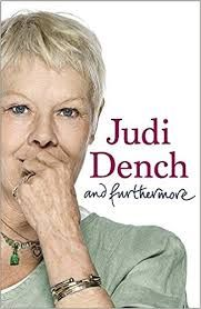 Judi Dench and Furthermore