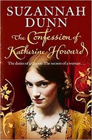 The Confessions of Katherine Howard