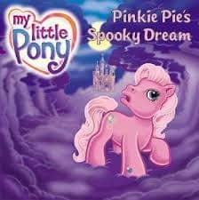 My Little Pony: Pinkie Pie's Spooky Dream