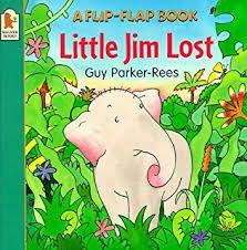 Little Jim Lost - Flip the Flap