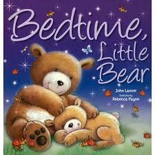Bedtime Little Bear