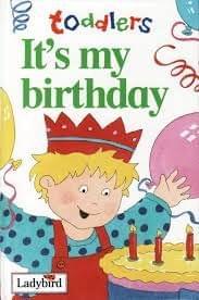 It's My Birthday