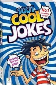 1001 Cool Jokes