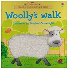 Wolly's Walk