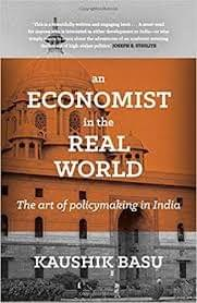 An Economist in the Real World