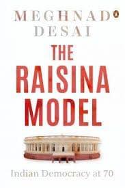 The Raisina Model